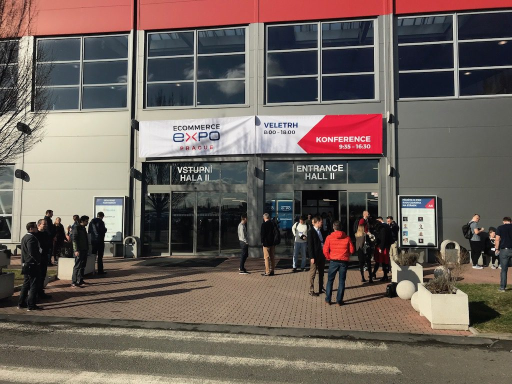Ecommerce Expo Prague