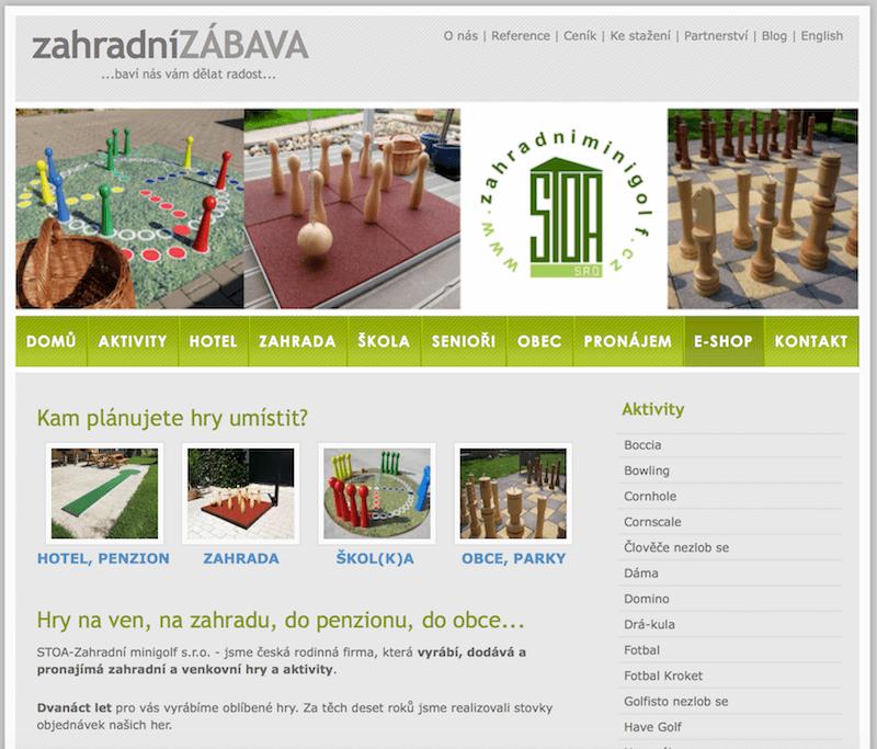 www.zahradnizabava.cz